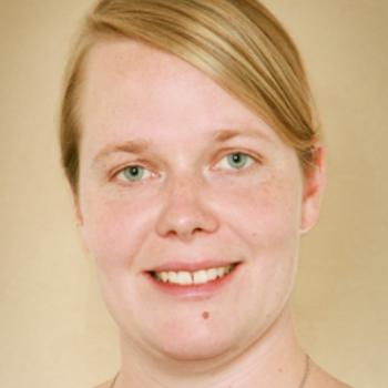 Anna Sprenger